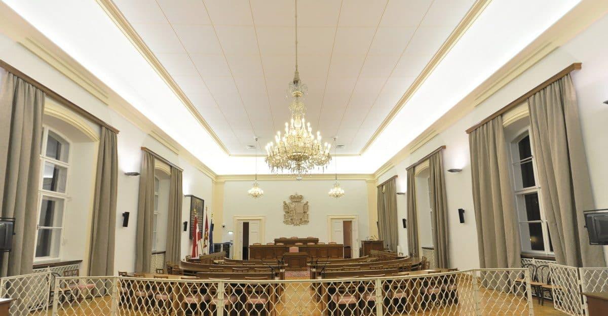 Neue Landtage und Generalsekretäre in Meine Abgeordneten
